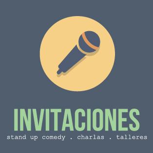 Lleva stand up comedy, charlas y talleres a tu evento